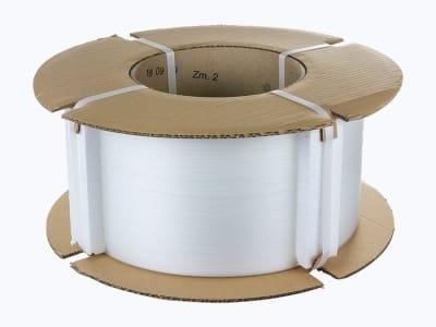 Стрічка поліпропіленова Poliflex SILK 5мм х 0.5мм х 5000м