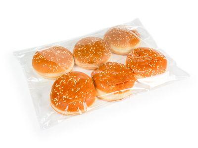 Пакет для хліба поліпропіленовий Polifresh 240 х 450 мм