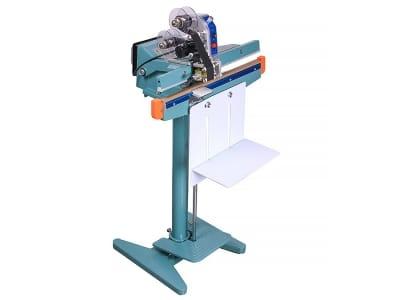 Зварювач плівки імпульсний PSF-450 з принтером