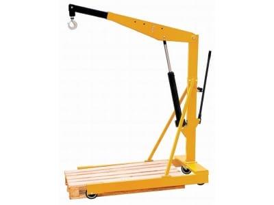 Кран-стріла гідравлічний Yi-Lift SA1000