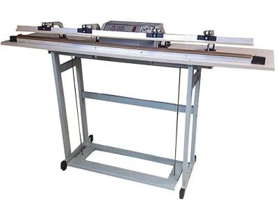 Зварювач плівки підлоговий імпульсний SF-1200