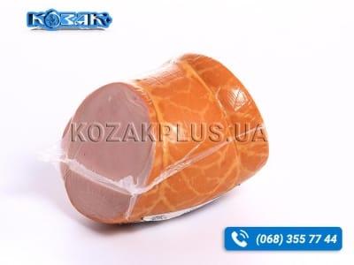 Вакуумний термозбіжний харчовий пакет 155 х 200 мм