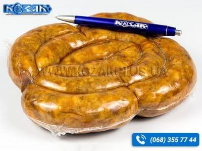 Вакуумный термоусадочный пищевой пакет 140 х 225 мм