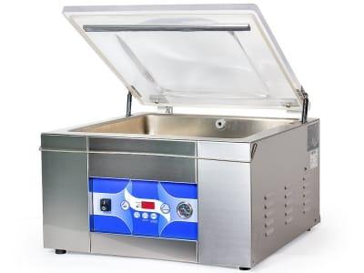 Вакуумна пакувальна машина Intercom SQUARE 500B