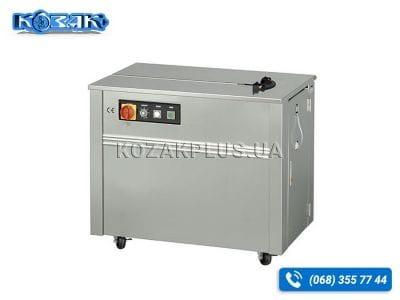 Напівавтоматична машина Transpak TP-201CES