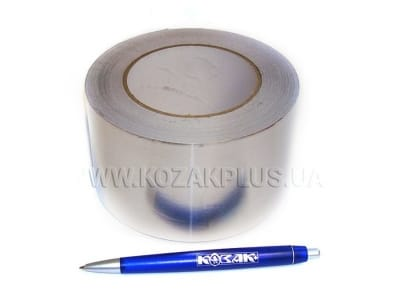 Алюмінієва клейка стрічка Supermetal 38330 72 мм