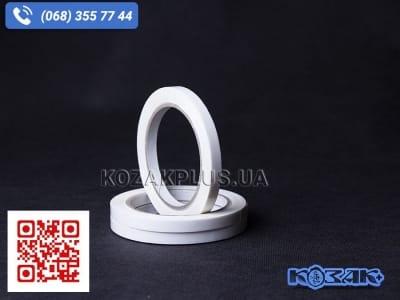 Скотч стрічка для кліпсаторів Superseal 9 мм х 60 м, біла