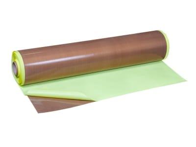 Полотно тефлонове відрізне, 130 мкм із клейовим шаром