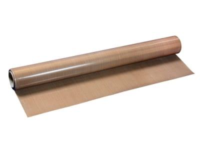 Полотно тефлонове відрізне, 130 мкм без клейового шару