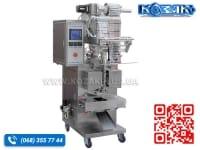 Фасовочно-упаковочный аппарат для жидких продуктов