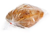 Пакет для хліба поліпропіленовий 350 х 450 мм