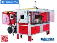 Стрепінг система TP-702 CQ-L для гофрокартону