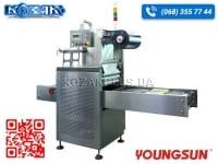 Автоматический запайщик лотков Youngsun YS-LXFH-463