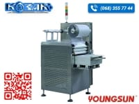 Напівавтоматичний зварювач лотків Yongsun YS-SDZK-400