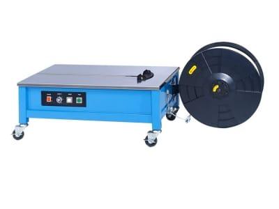 Стрепінг-машина TP-202L для ПП стрічки 6…16 мм