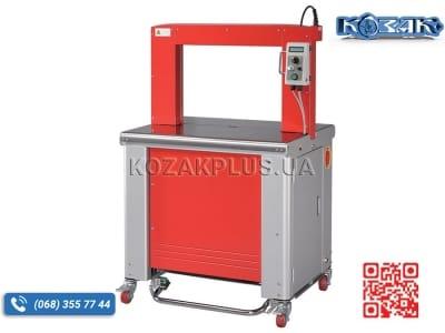 Автоматична стрепінг-машина Mercury  TP-702-12