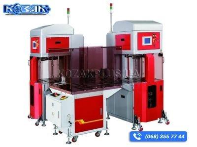 Обв'язувальна машина TP-702NAD для друкованого виробництва