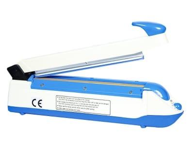 Зварювач пакетів і плівок ручний Hanato XP-300/2