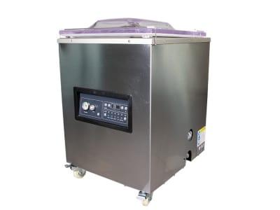 Вакуумная машина Youngsun YS-DQ-500S/C с обрезкой